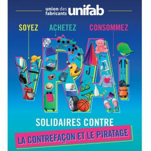Unifab contrefacon